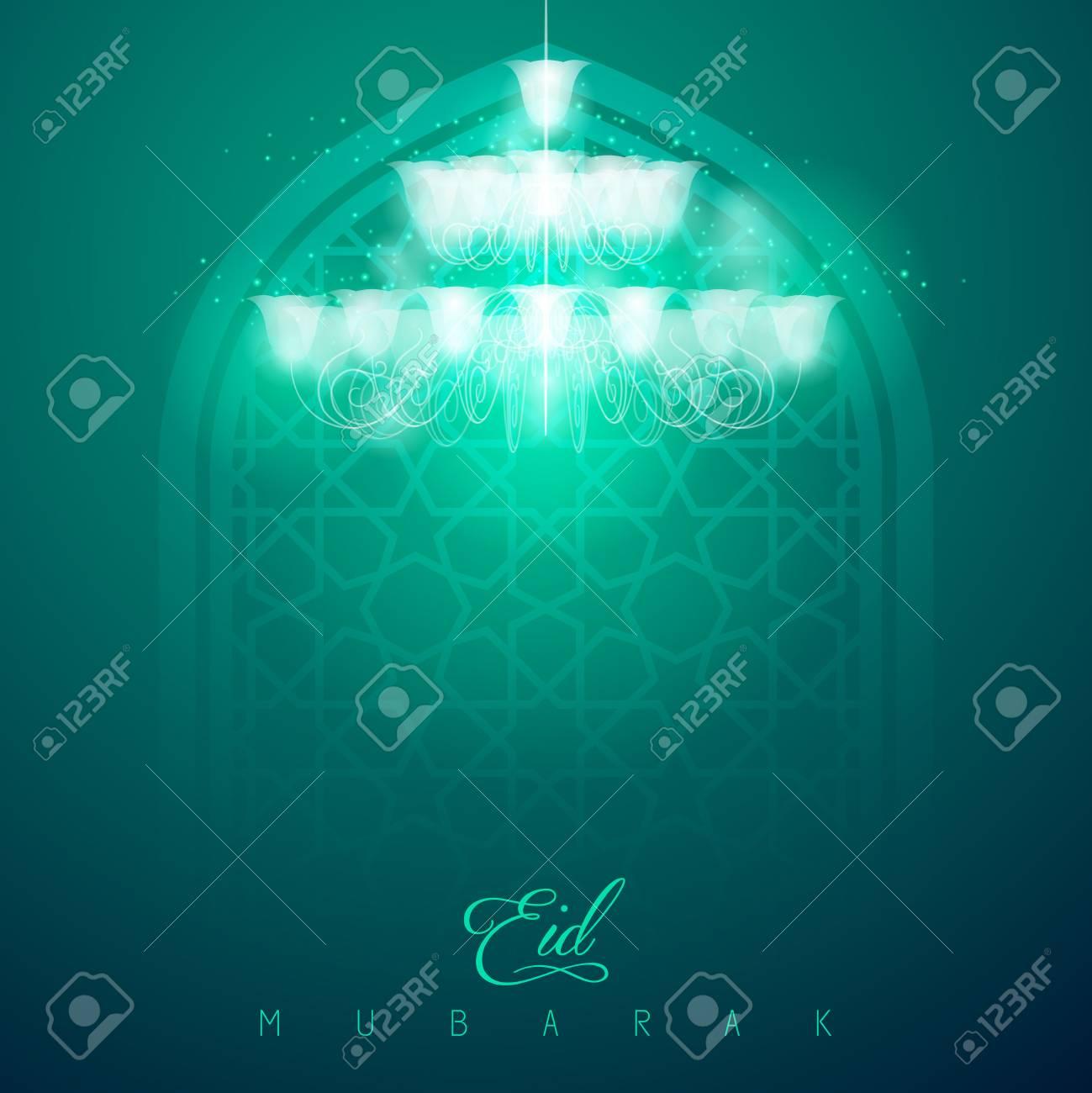Eid mubarak greeting card background royalty free cliparts vectors eid mubarak greeting card background stock vector 57004893 m4hsunfo