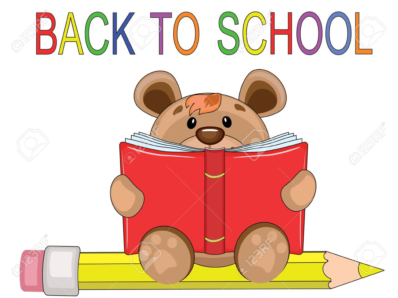 Back to school - 9800371