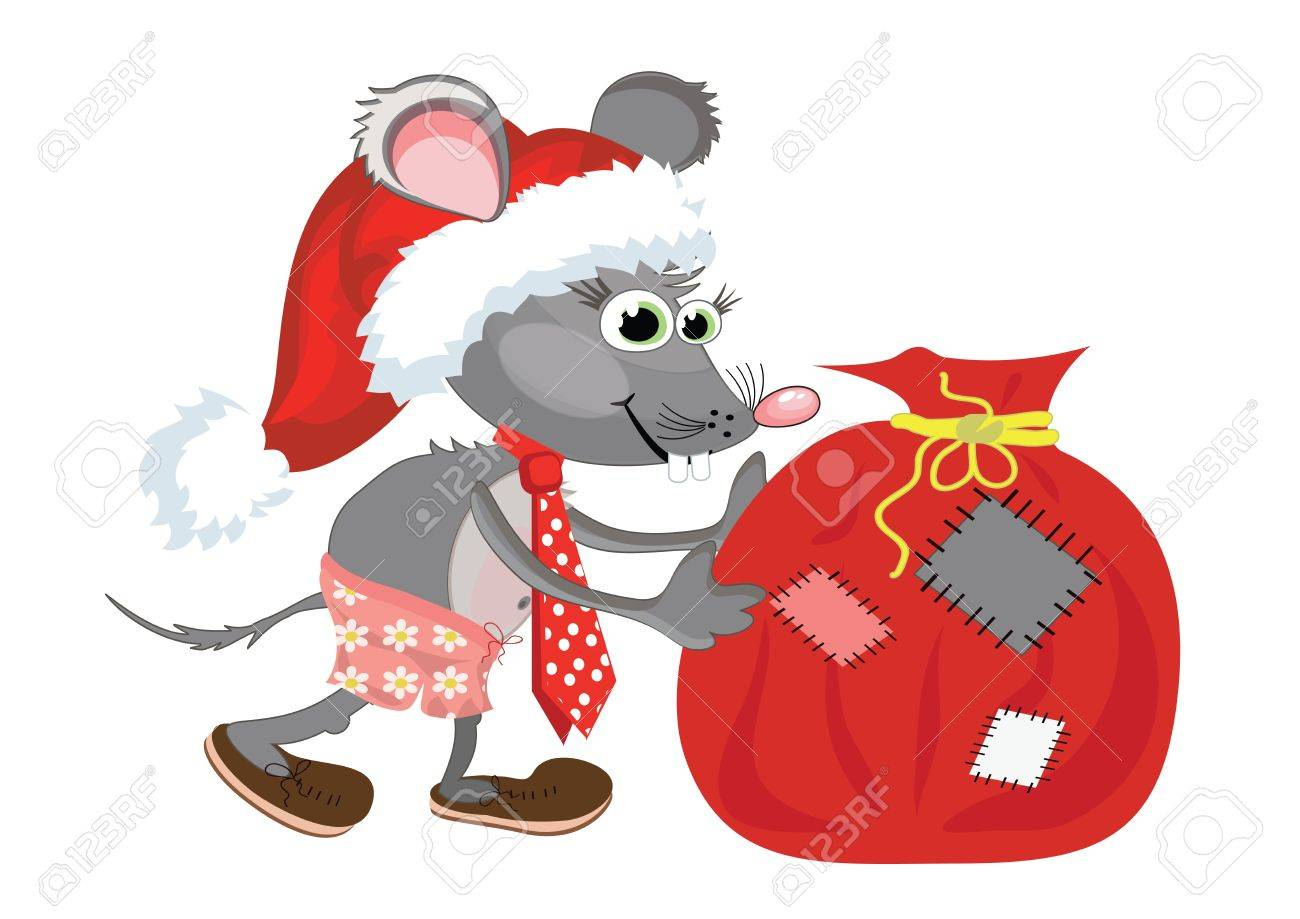 Christmas Rat Images & Stock Pictures. Royalty Free Christmas Rat ...