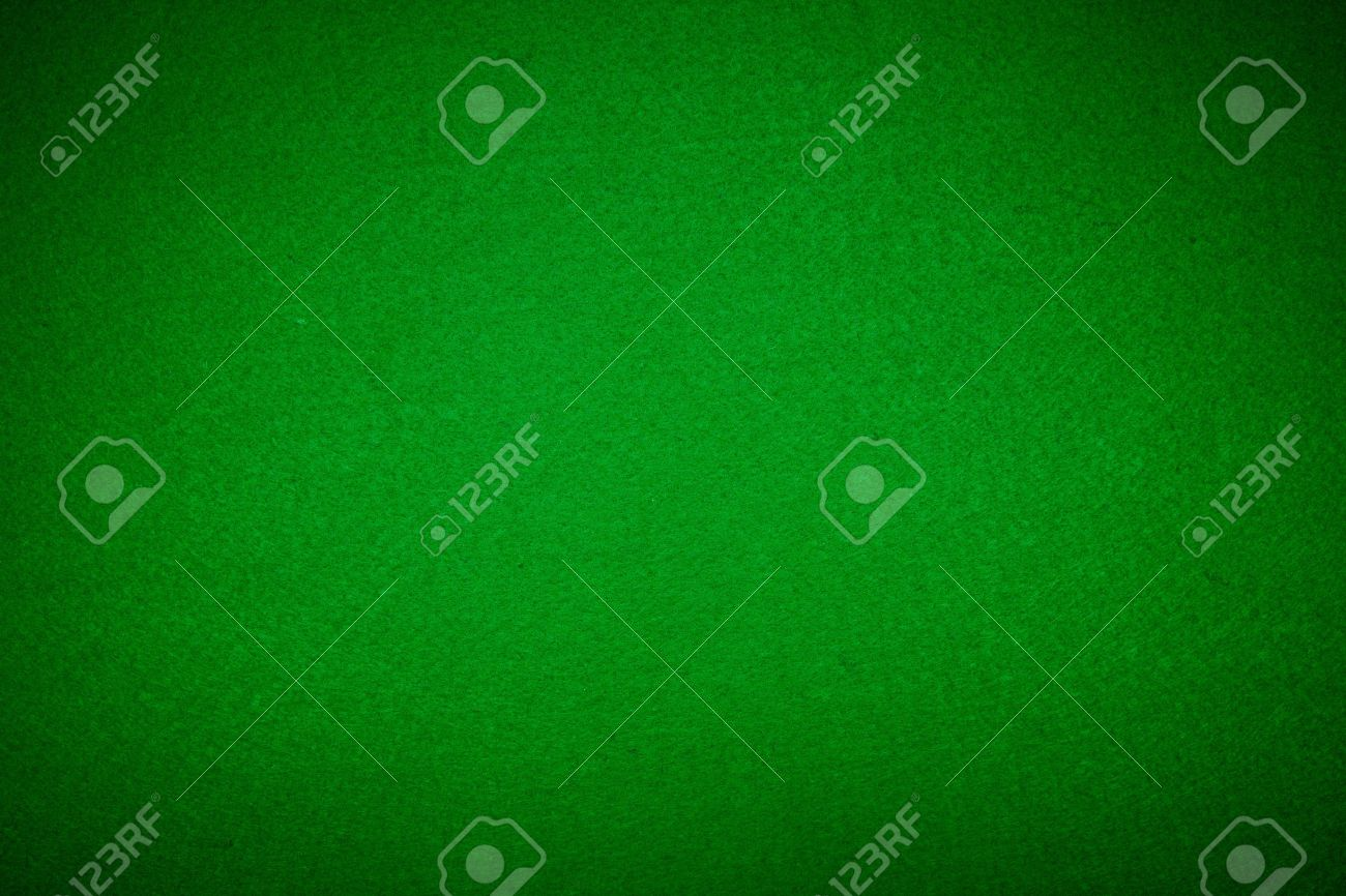 Background image size - Close Up Of Green Poker Table Felt Background Xxl Size Stock Photo