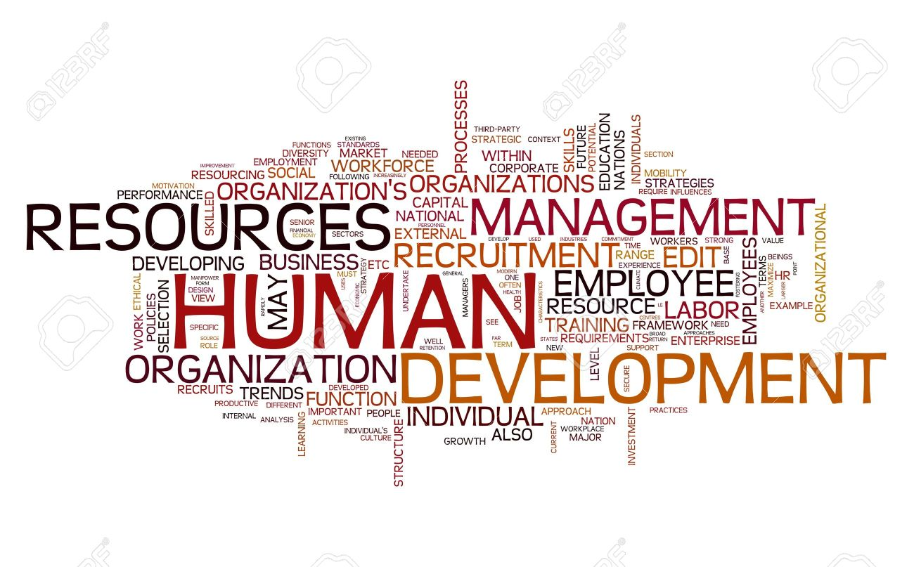 human resource management in social services essay
