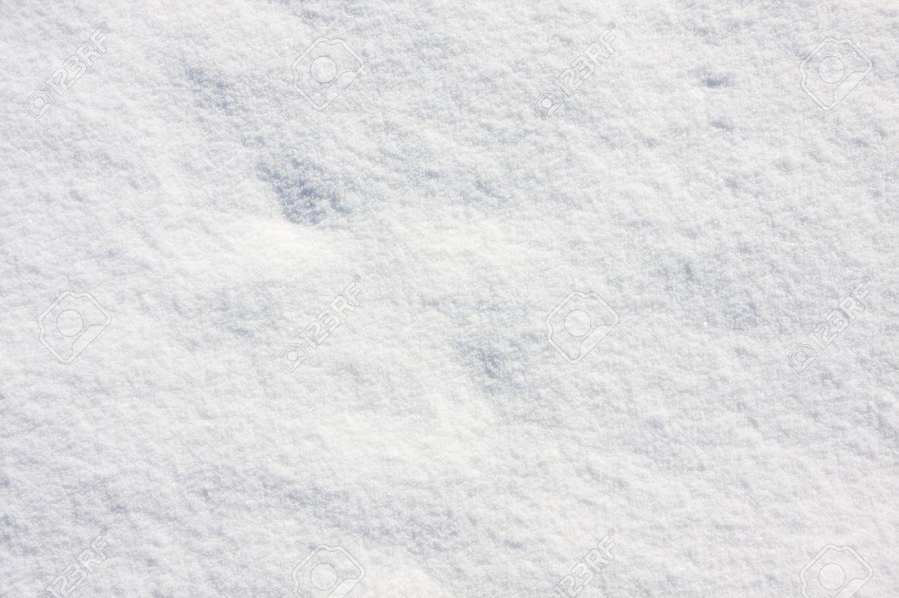 Detailed snow texture background Stock Photo - 11131099