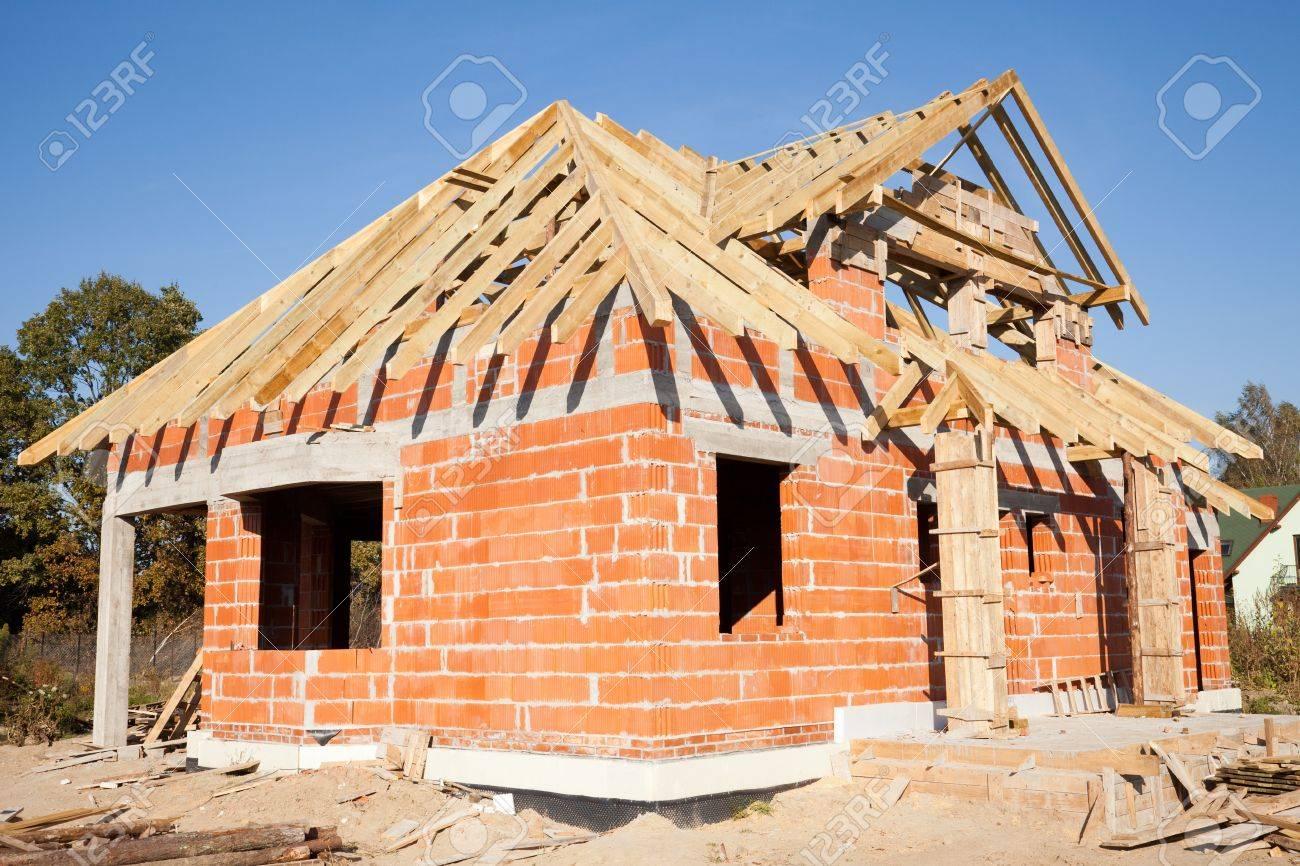 проекты домов из пеноблока построенных самостоятельно