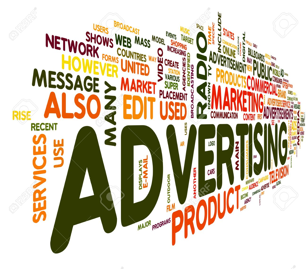 Let us help you get more customers, leads and potential sales with Paid Advertisements.