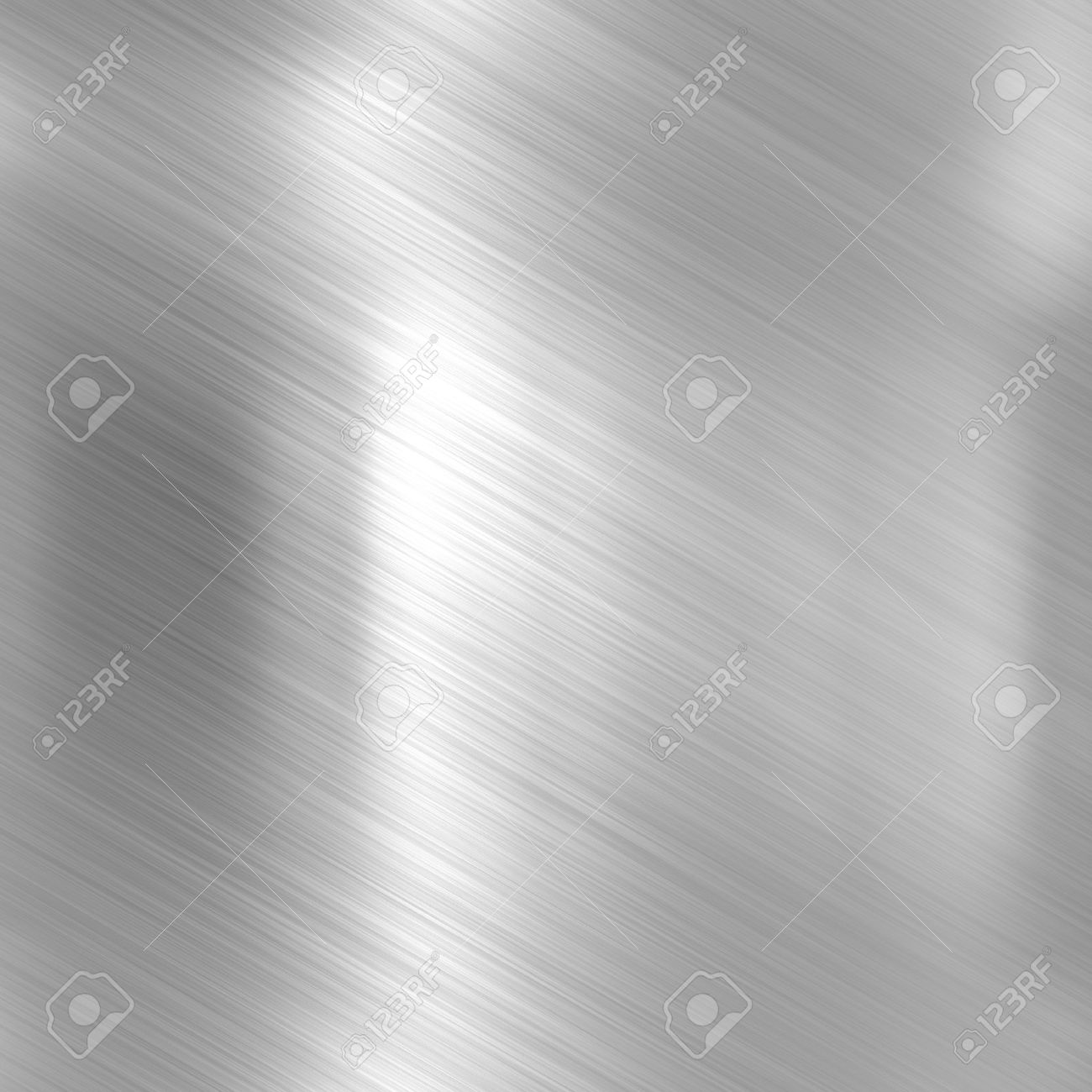 Metal background or texture of bright aluminum sheet Stock Photo - 19841757