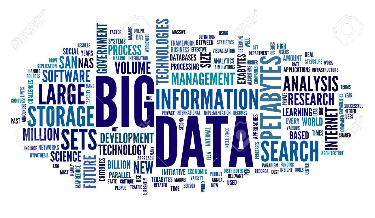 Pengertian Big Data