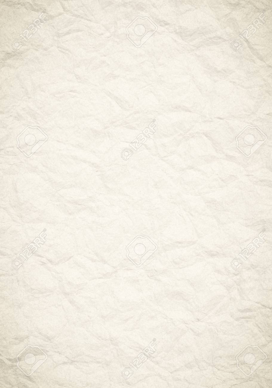 Old Paper Template Background Or Texture Stock Photo Picture And