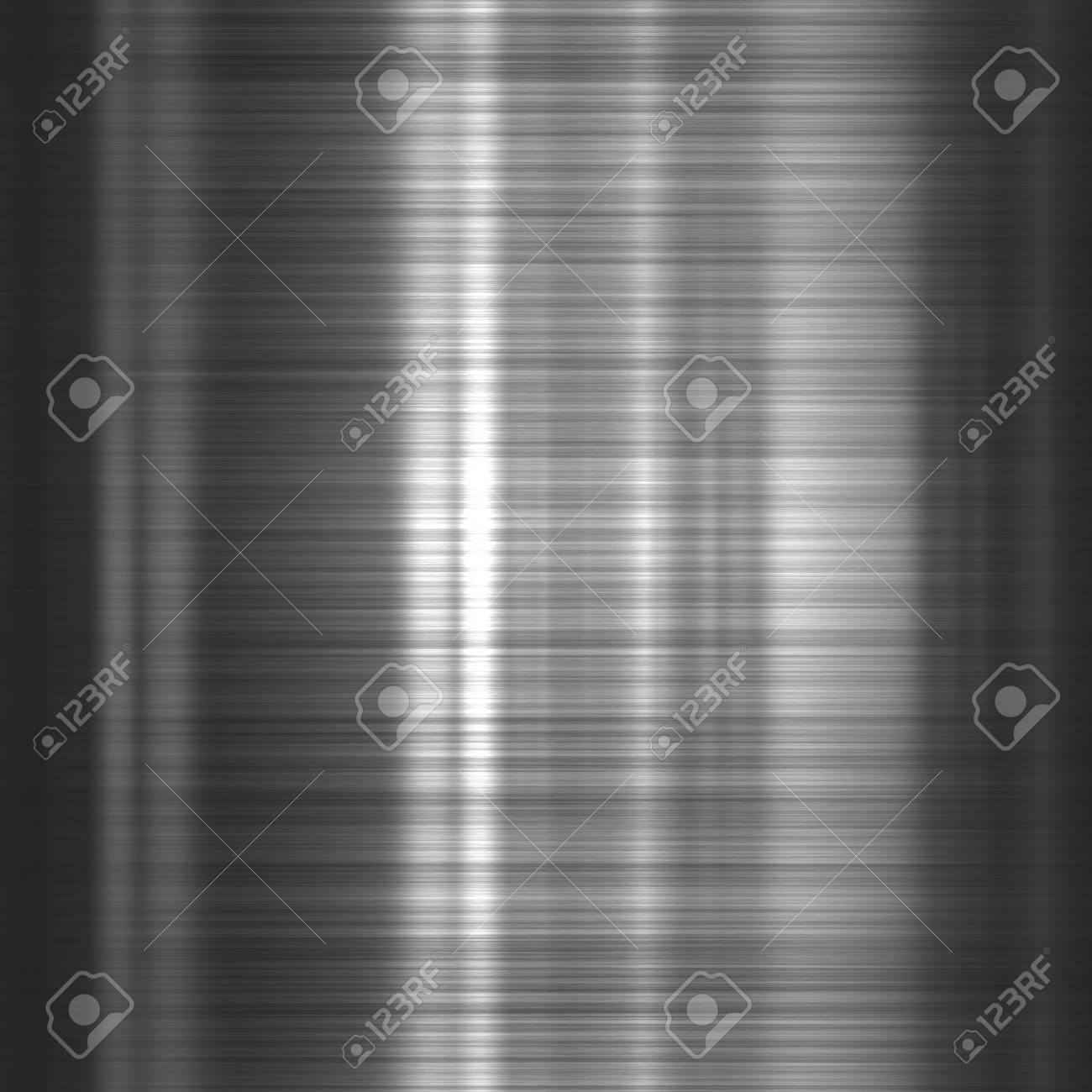 Metal background or texture of dark brushed metal plate Stock Photo - 23445531