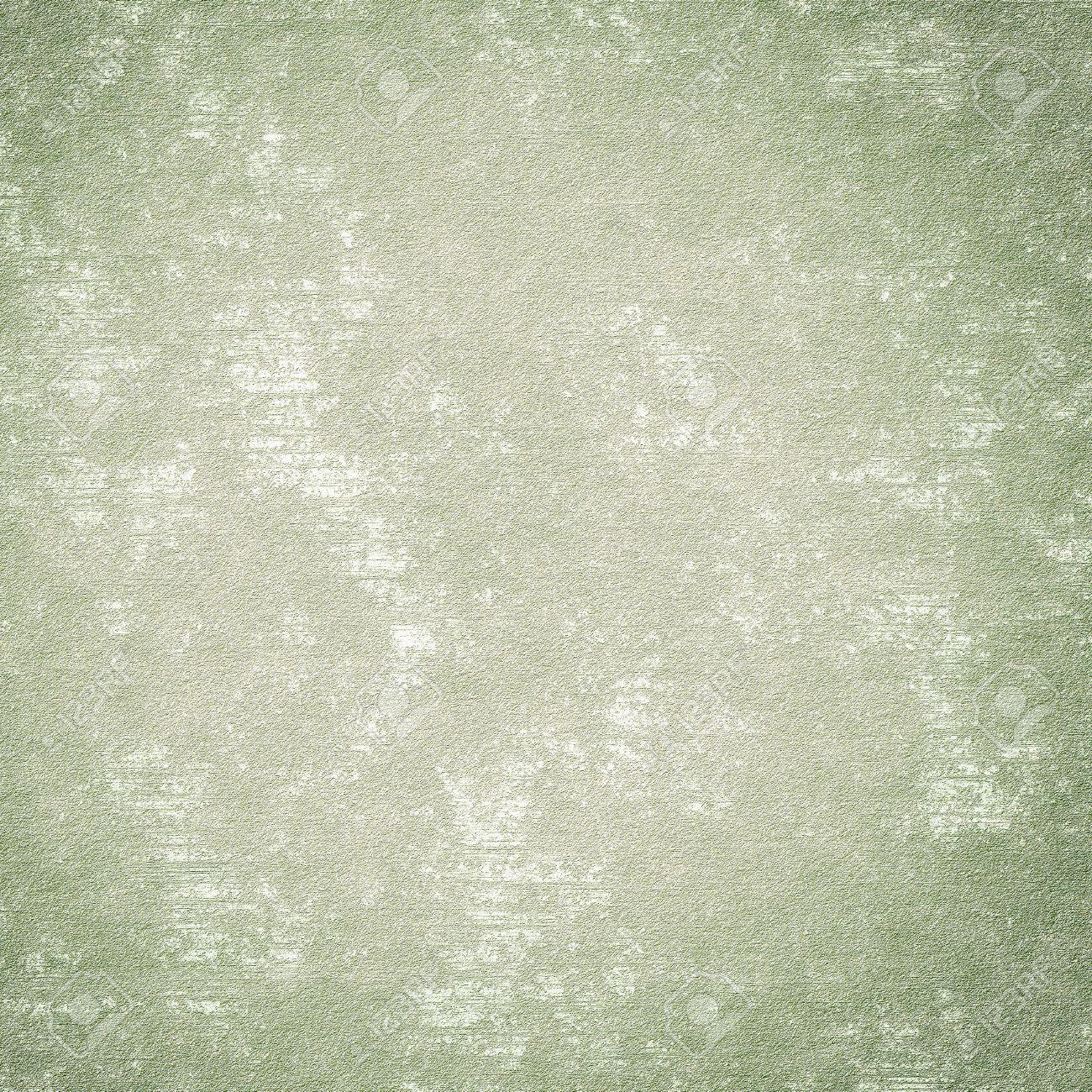 Muur textuur achtergrond, geschilderd groene pastel kleuren ...