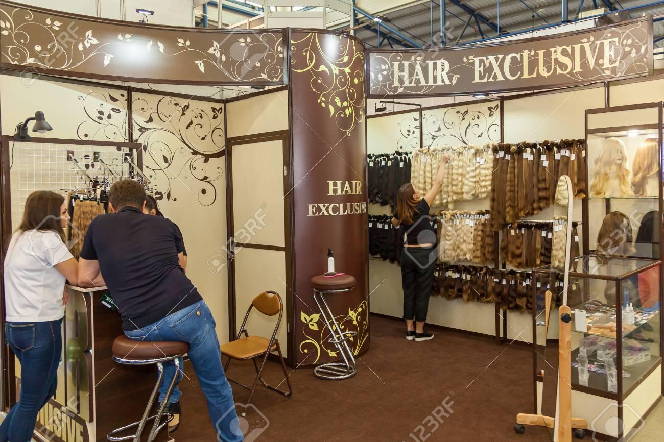 Cosmetic Exhibition Stand Design : Ukraine kiev september intercharm ukraine exhibition