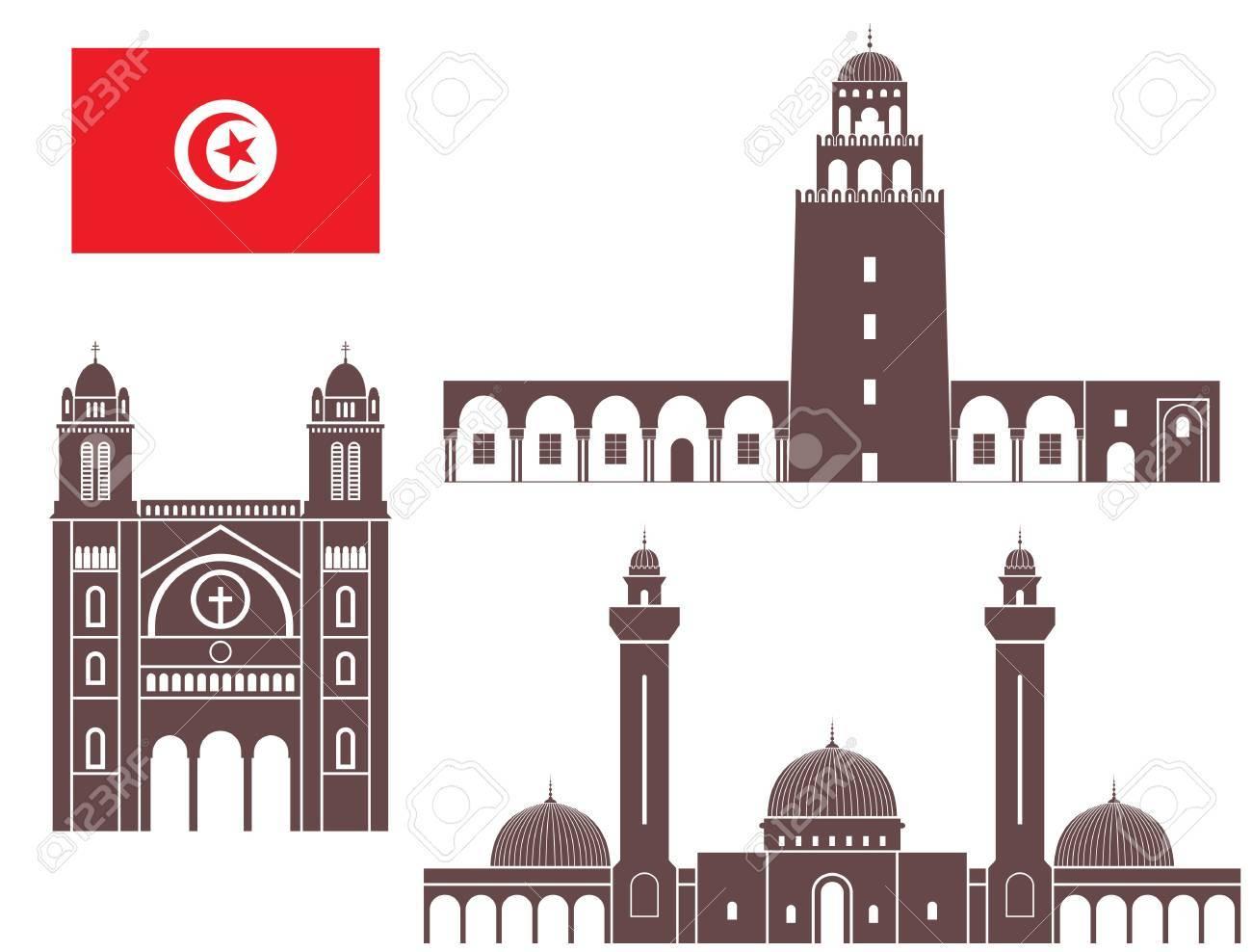 Tunisia - 45261927