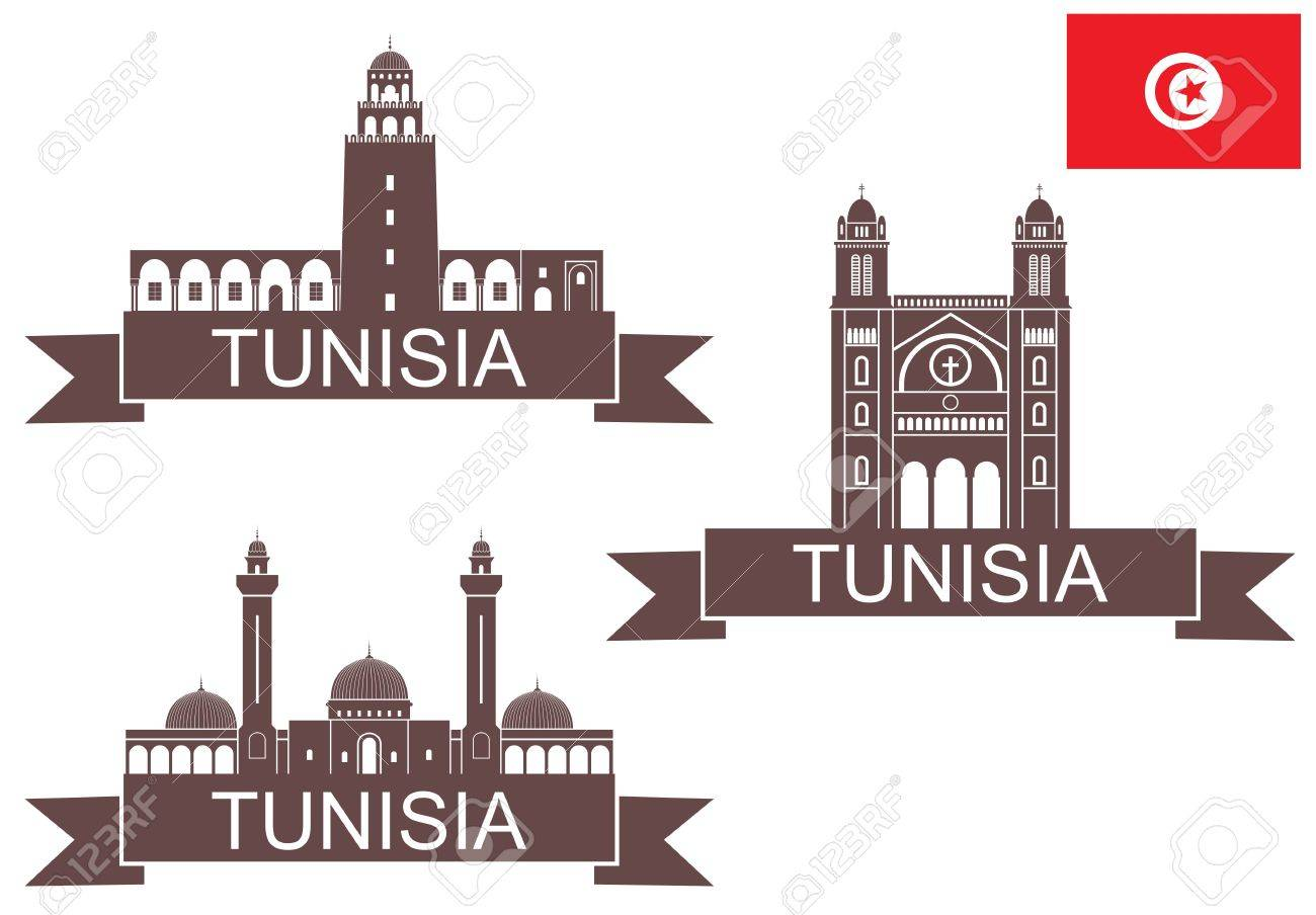 Tunisia - 45579908