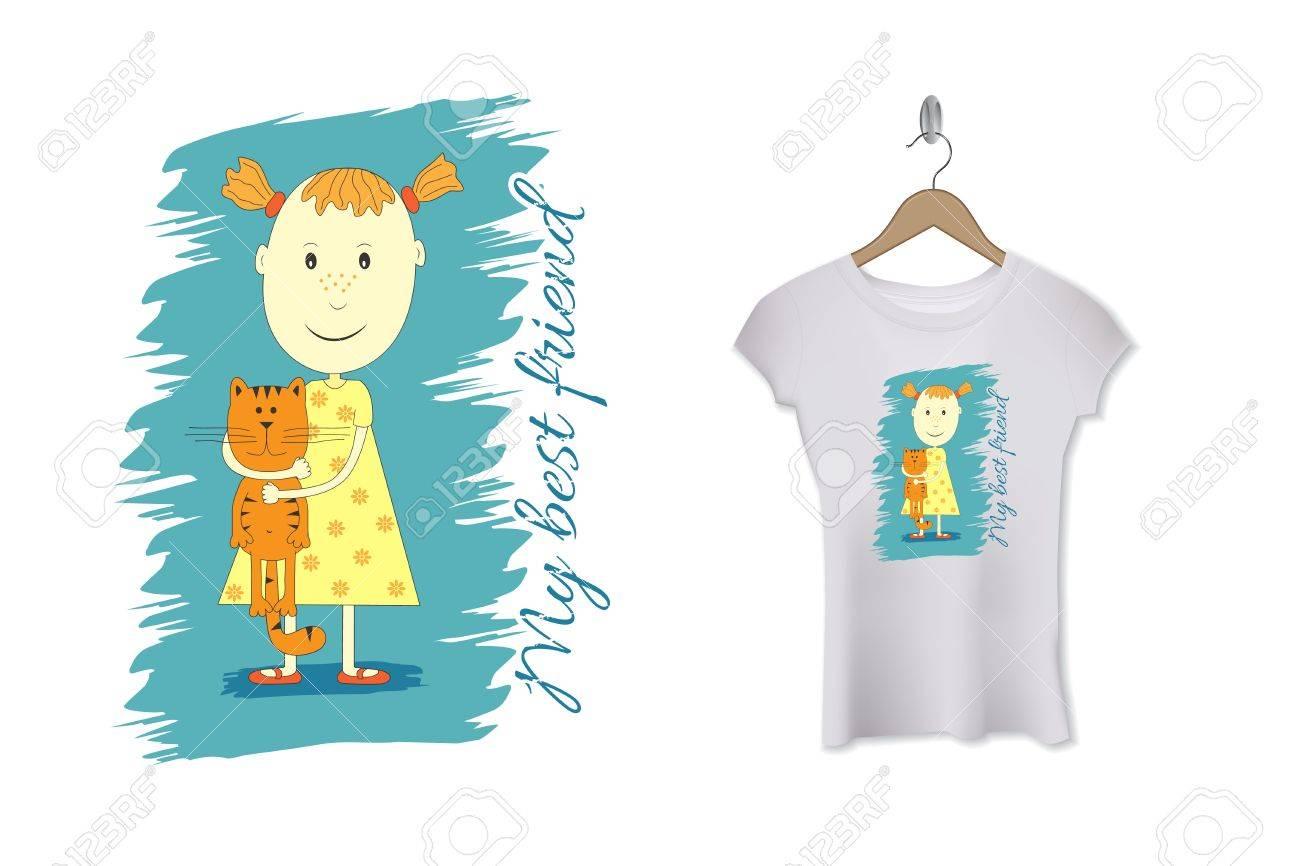 Beste Mädchen Shirt Vorlage Ideen - Beispiel Wiederaufnahme Vorlagen ...