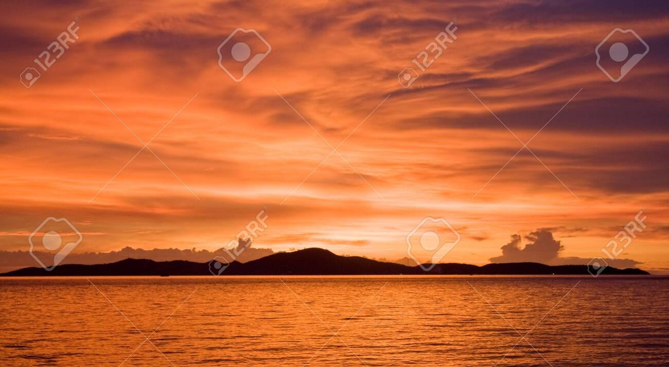 Sunset Stock Photo - 5457905