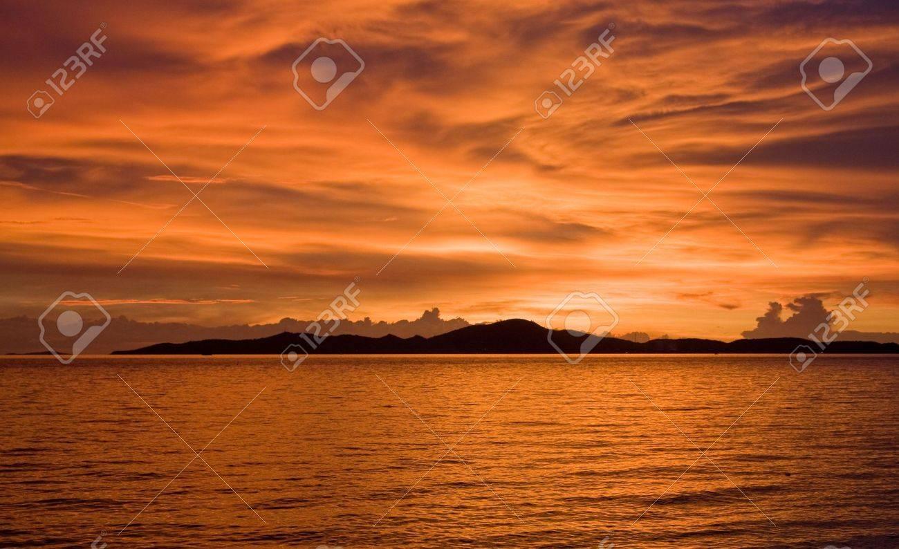 Sunset Stock Photo - 5810058