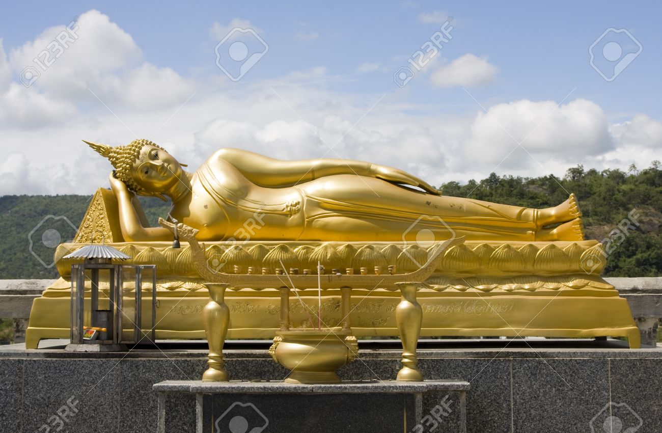 Reclining Buddha in Hua Hin Thailand Stock Photo - 8231396 & Reclining Buddha In Hua Hin Thailand Stock Photo Picture And ... islam-shia.org