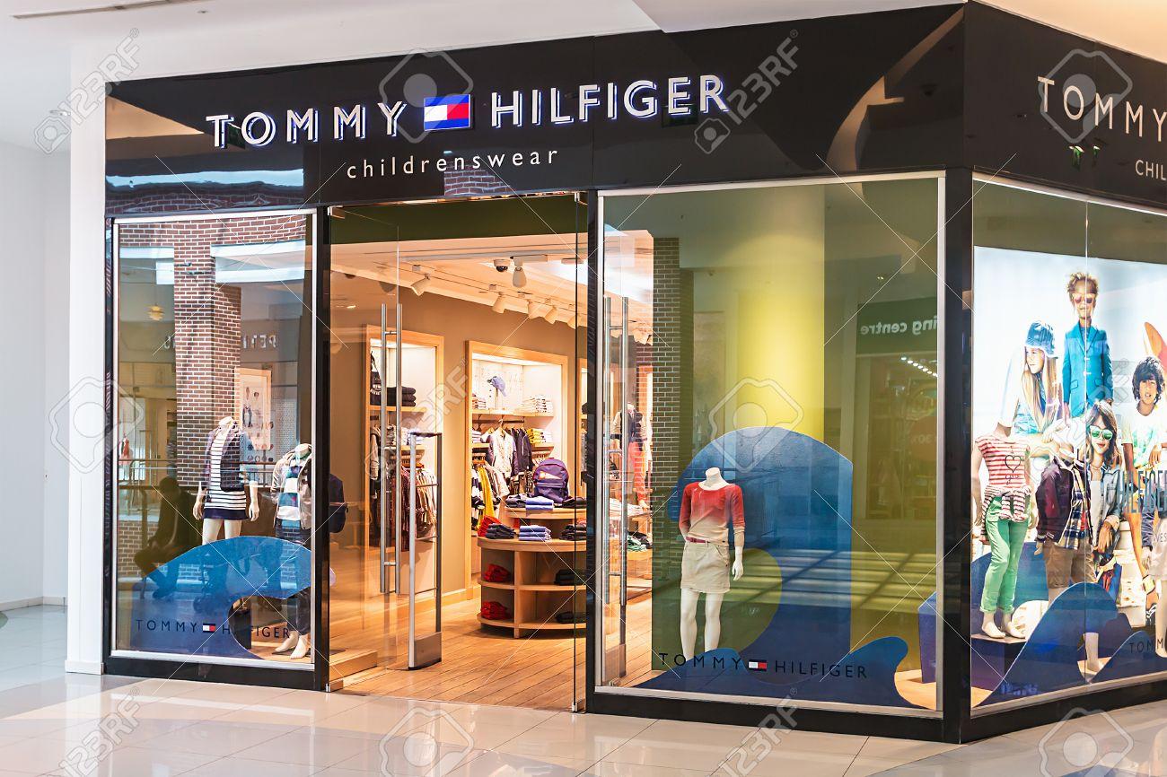 tommy hilfiger children's