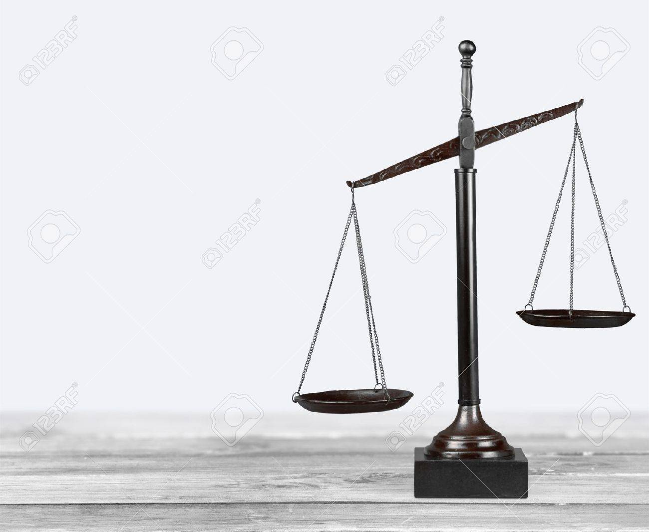 Scales of Justice, Weight Scale, Balance