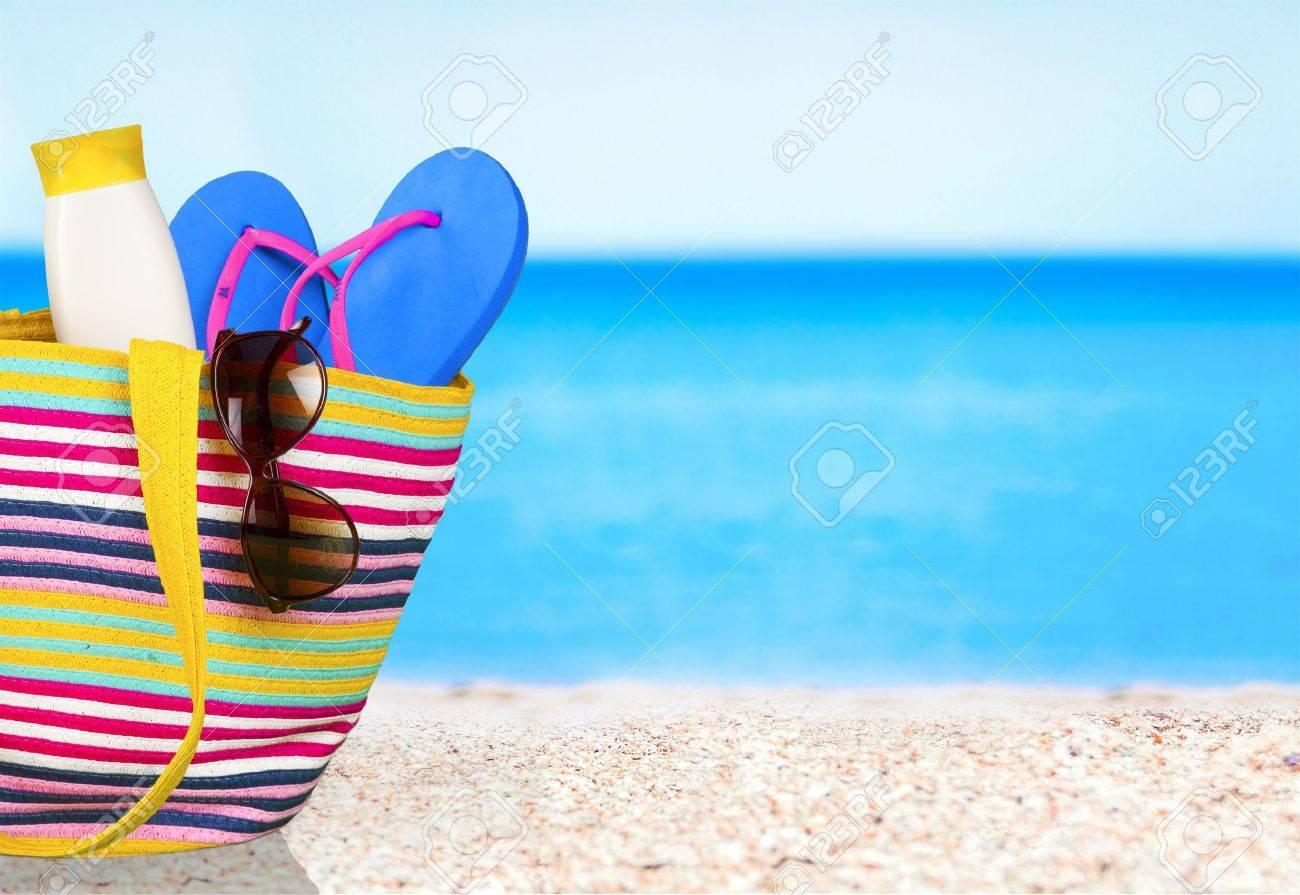 Vacaciones, Verano, Playa Bolsa. Fotos, Retratos, Imágenes Y ...