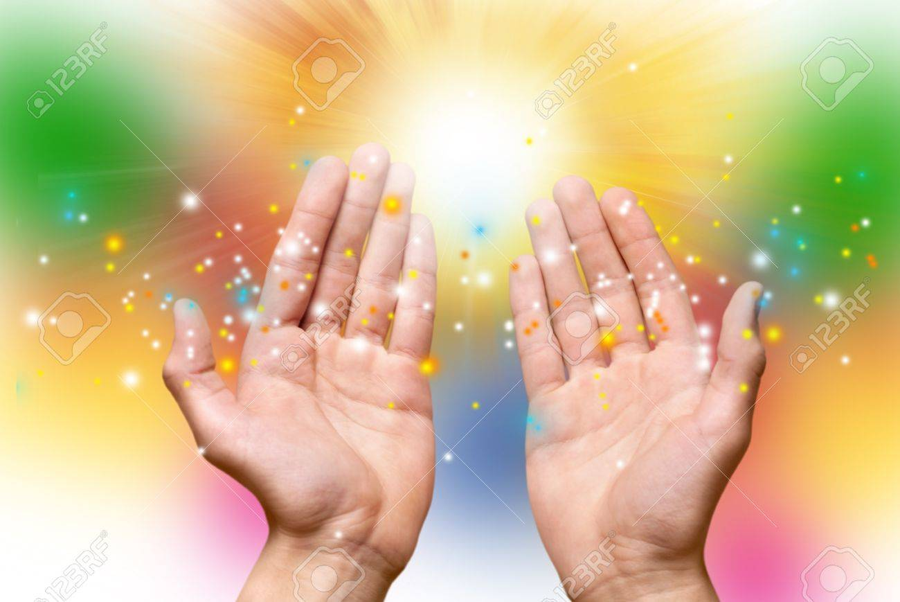 universal health reiki stock photo picture and royalty free