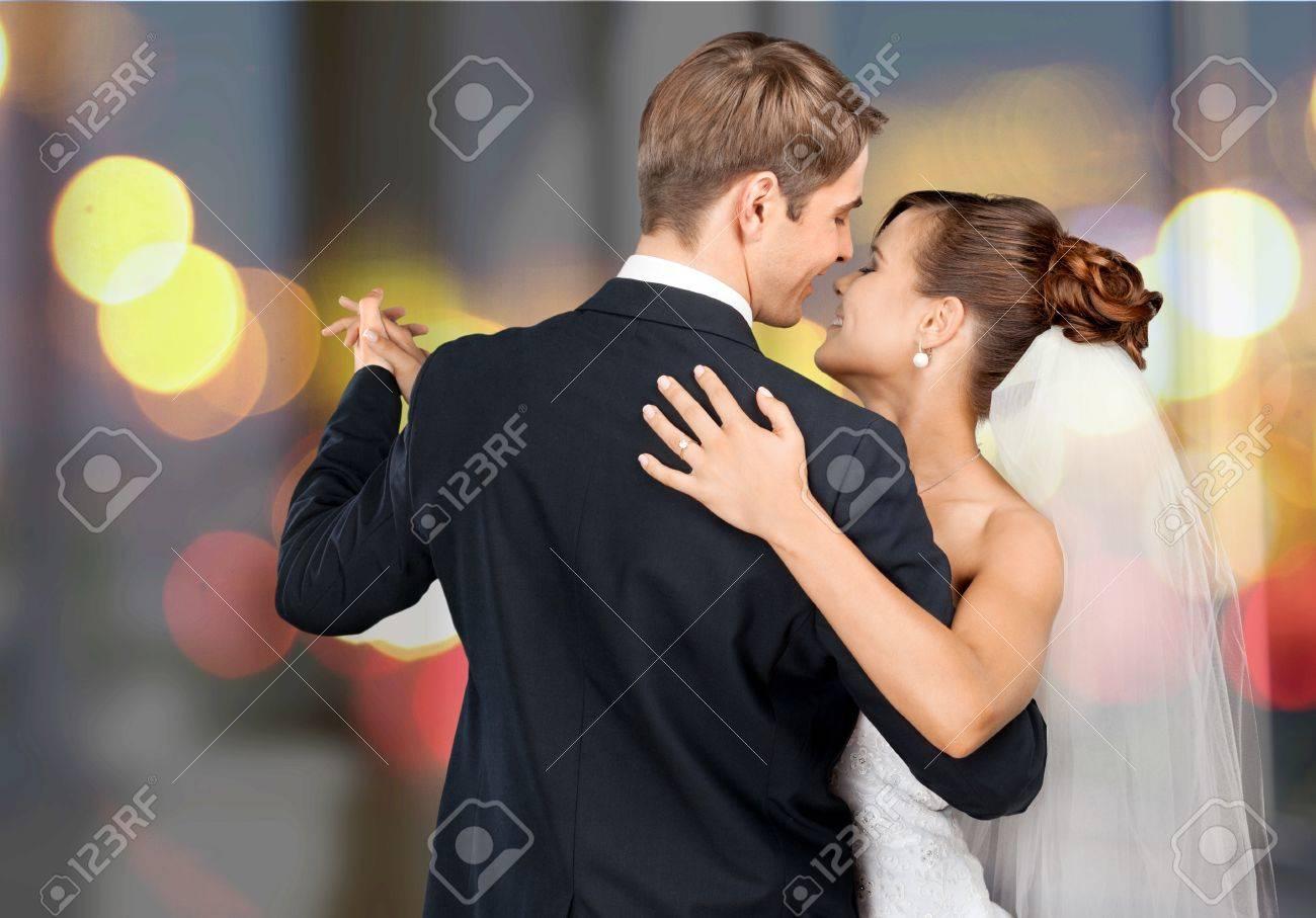 Wedding, Dancing, Bride. Stock Photo - 42634423