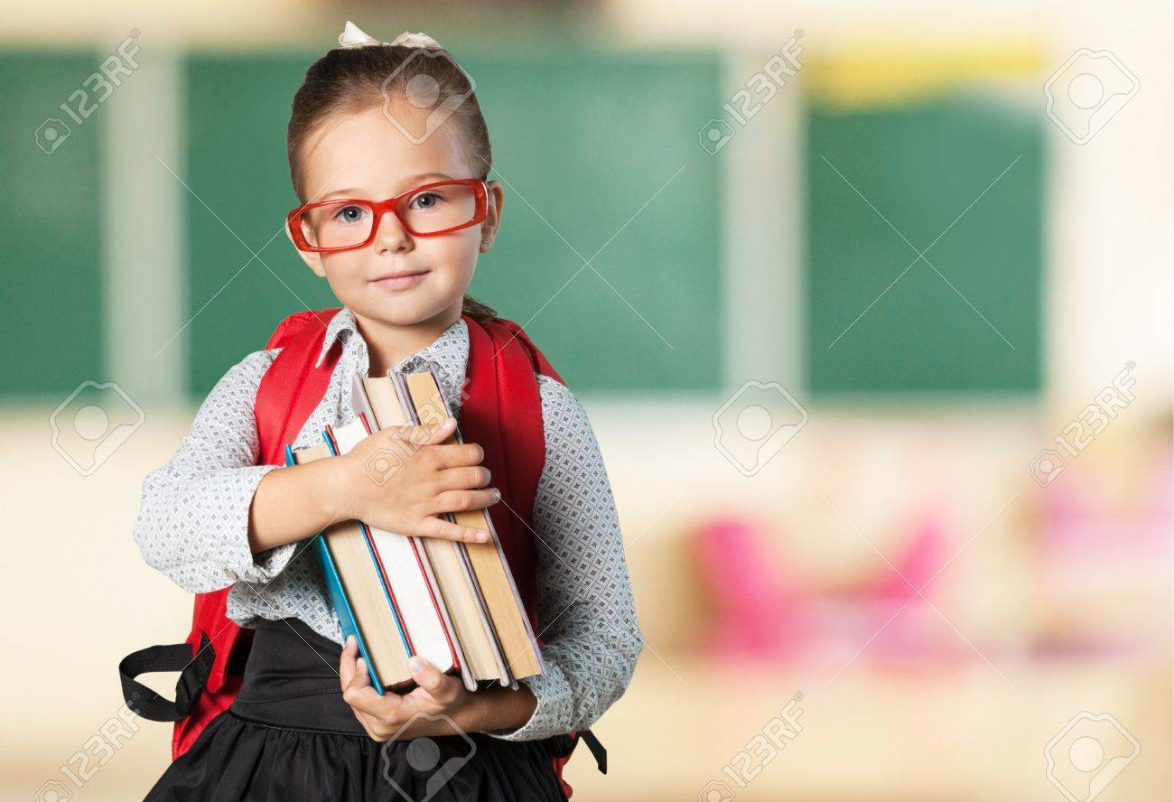 Book, school, kid