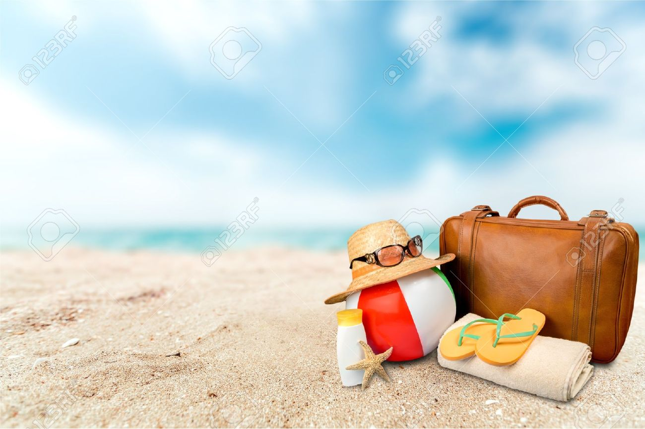 Suitcase, Vacations, Luggage. - 42645949