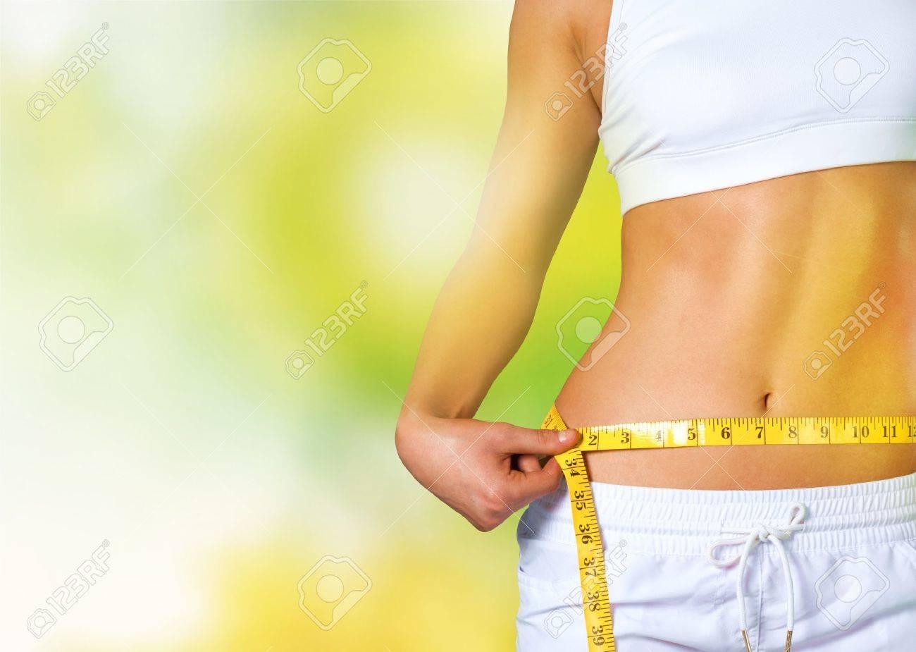 Slim, slimming, weight. - 42703043