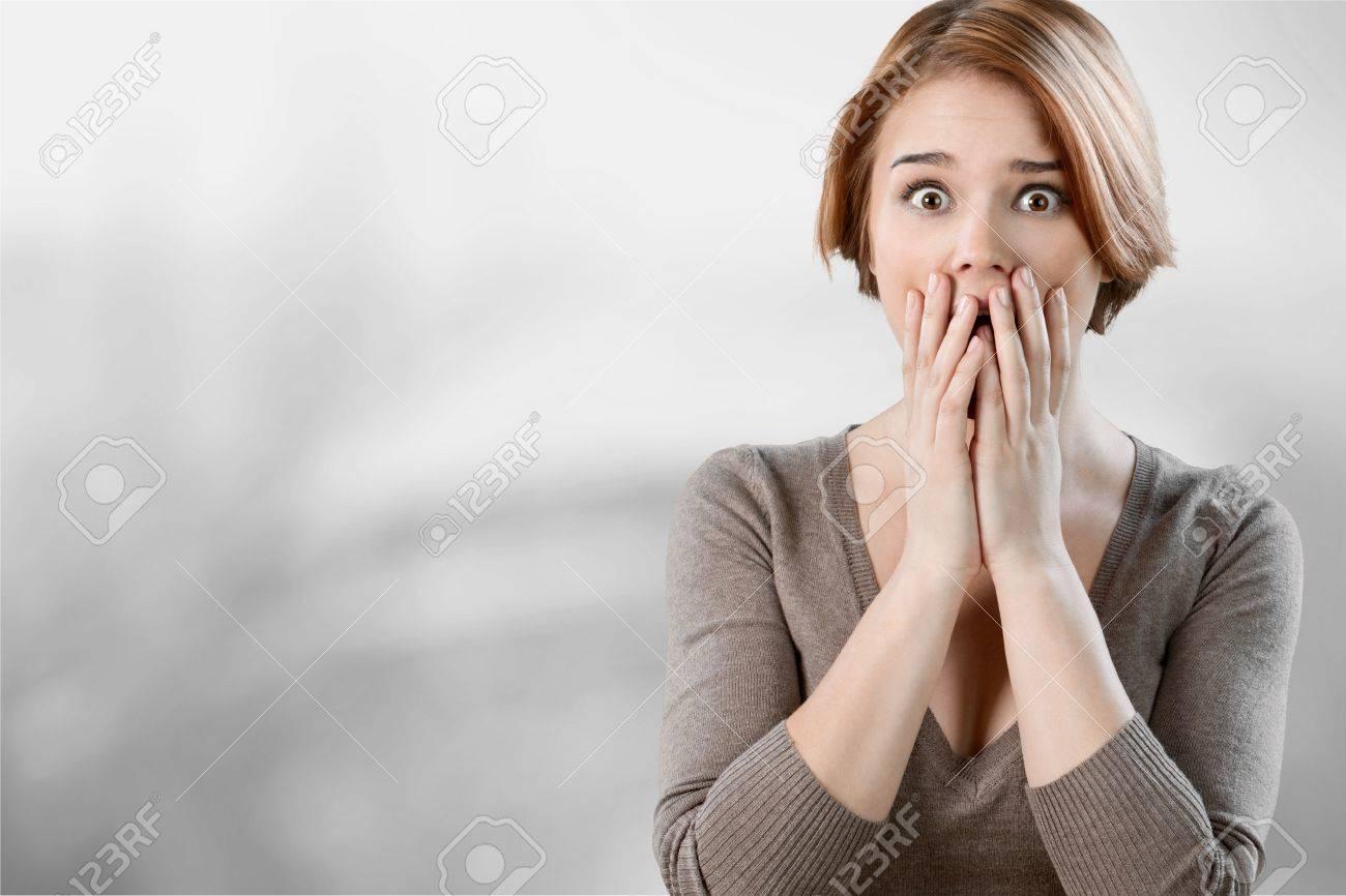 「女性 ショック」の画像検索結果