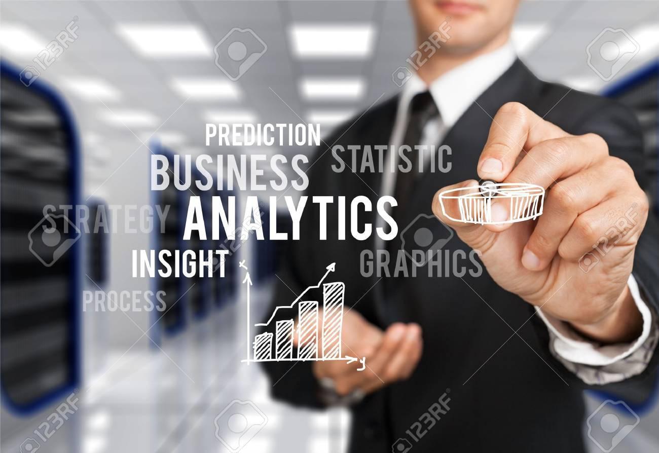 Business. Stock Photo - 43735371