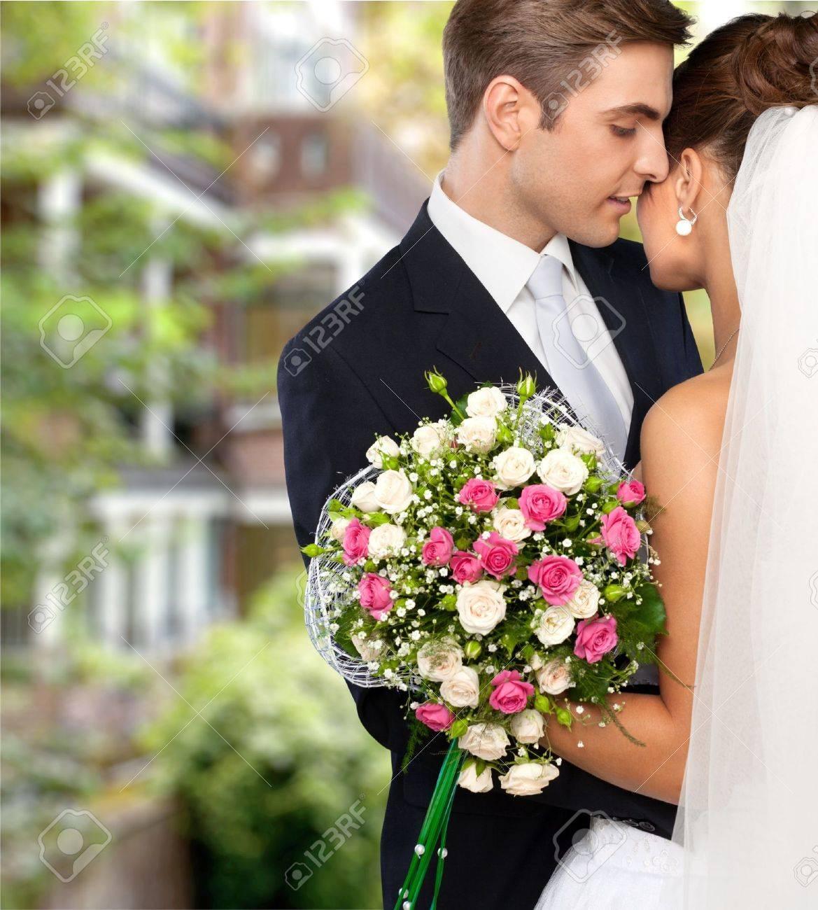 Wedding. Stock Photo - 43775081