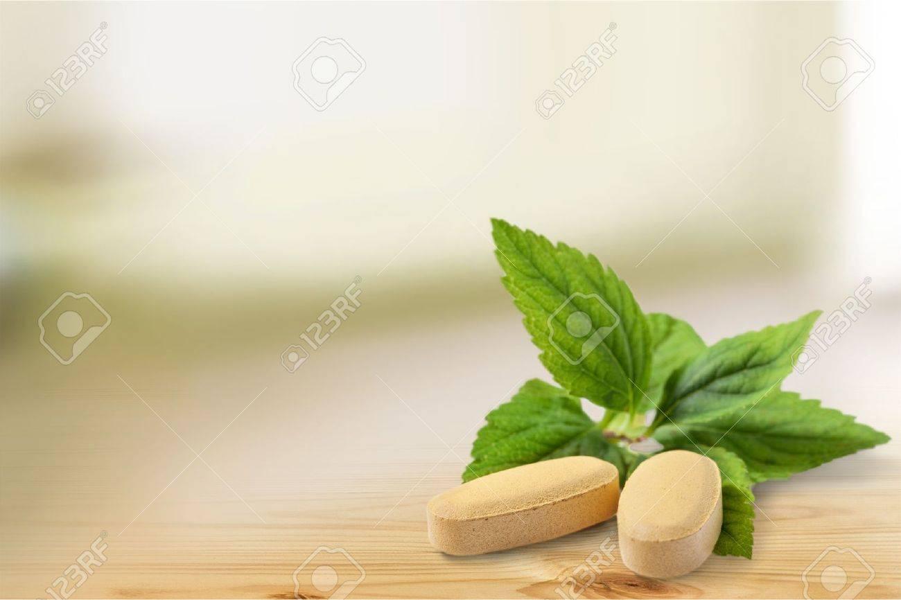 Herbal Medicine. - 45361387
