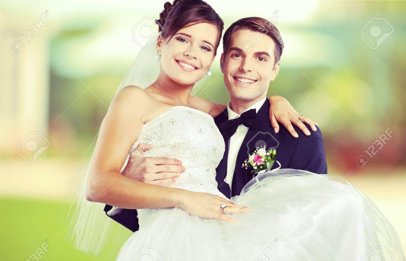 Wedding. Stock Photo - 45550171