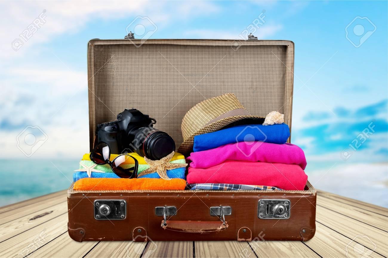 Travel. - 46687864