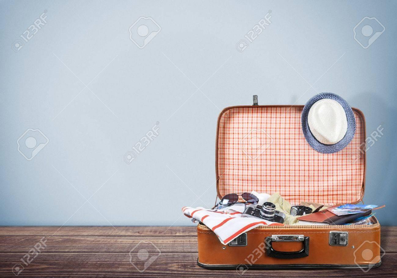 Travel. Stock Photo - 47903716