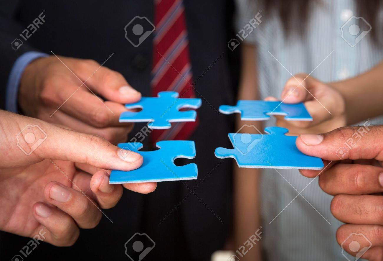 Business. Stock Photo - 48197891