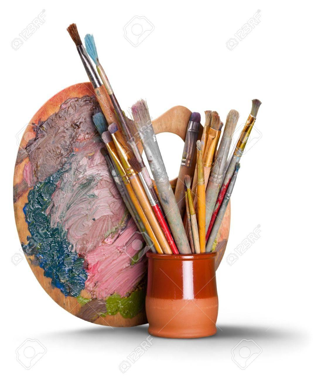 Art and Craft Equipment. - 48344305