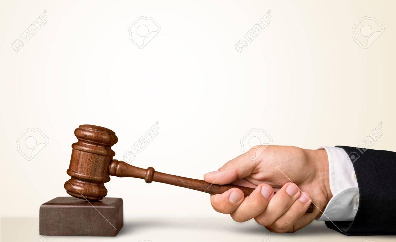 Law. Stock Photo - 48483458