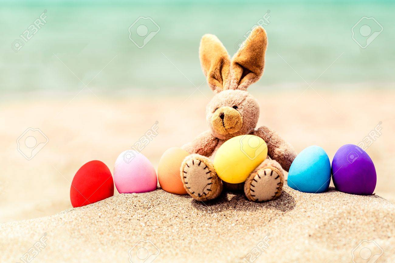 Easter. Stock Photo - 48758353