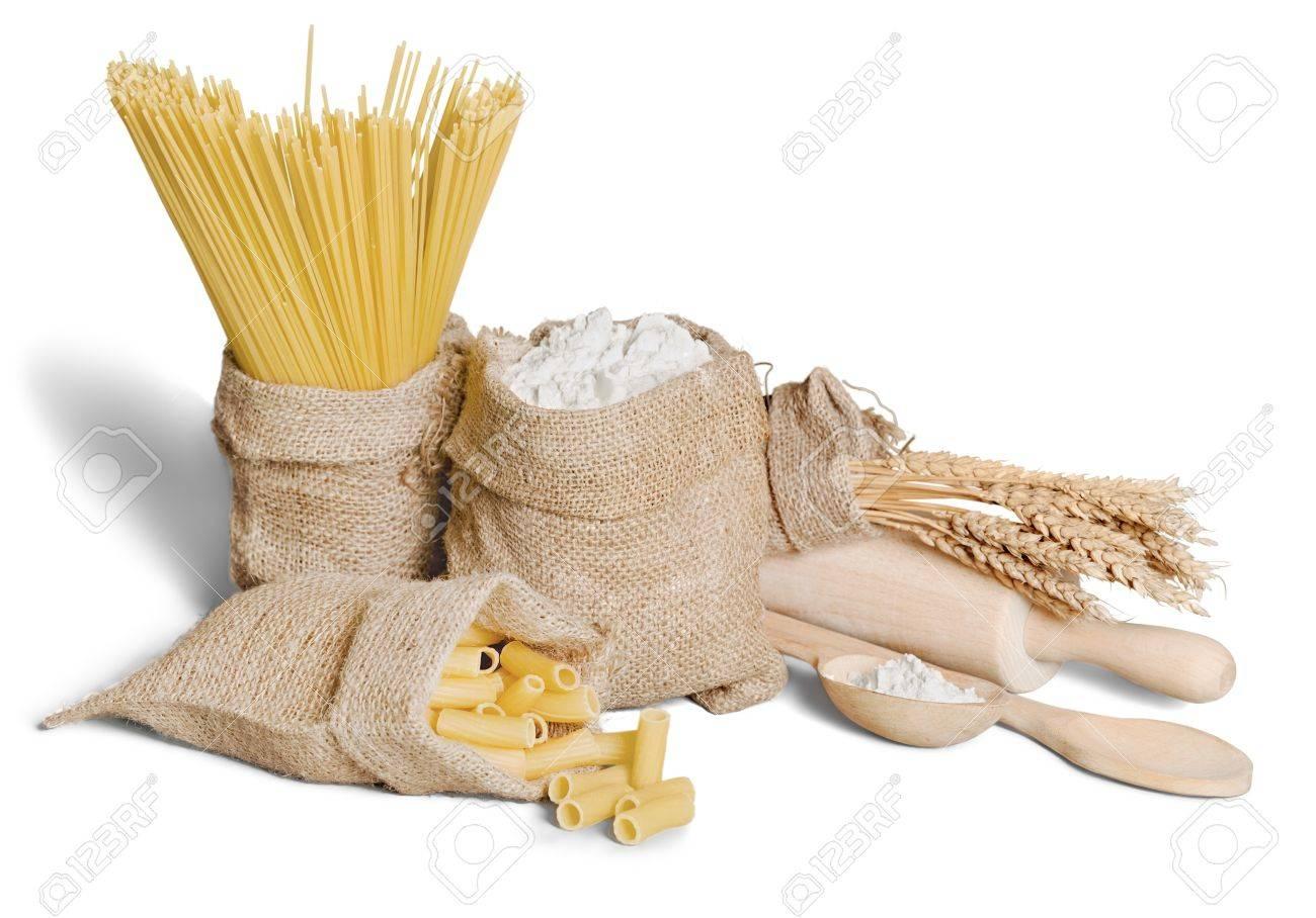 Pasta. Stock Photo - 48740696