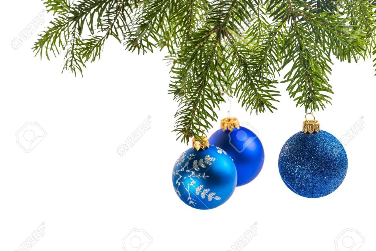 Christmas Tree. Stock Photo - 48768251