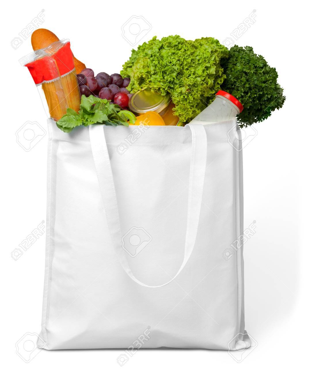 Bag. Stock Photo - 48860710