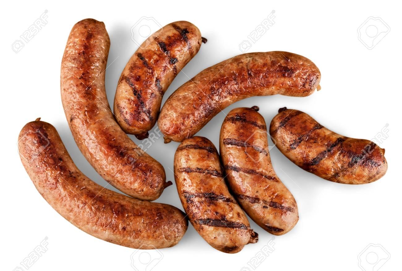 Sausage. - 50335116