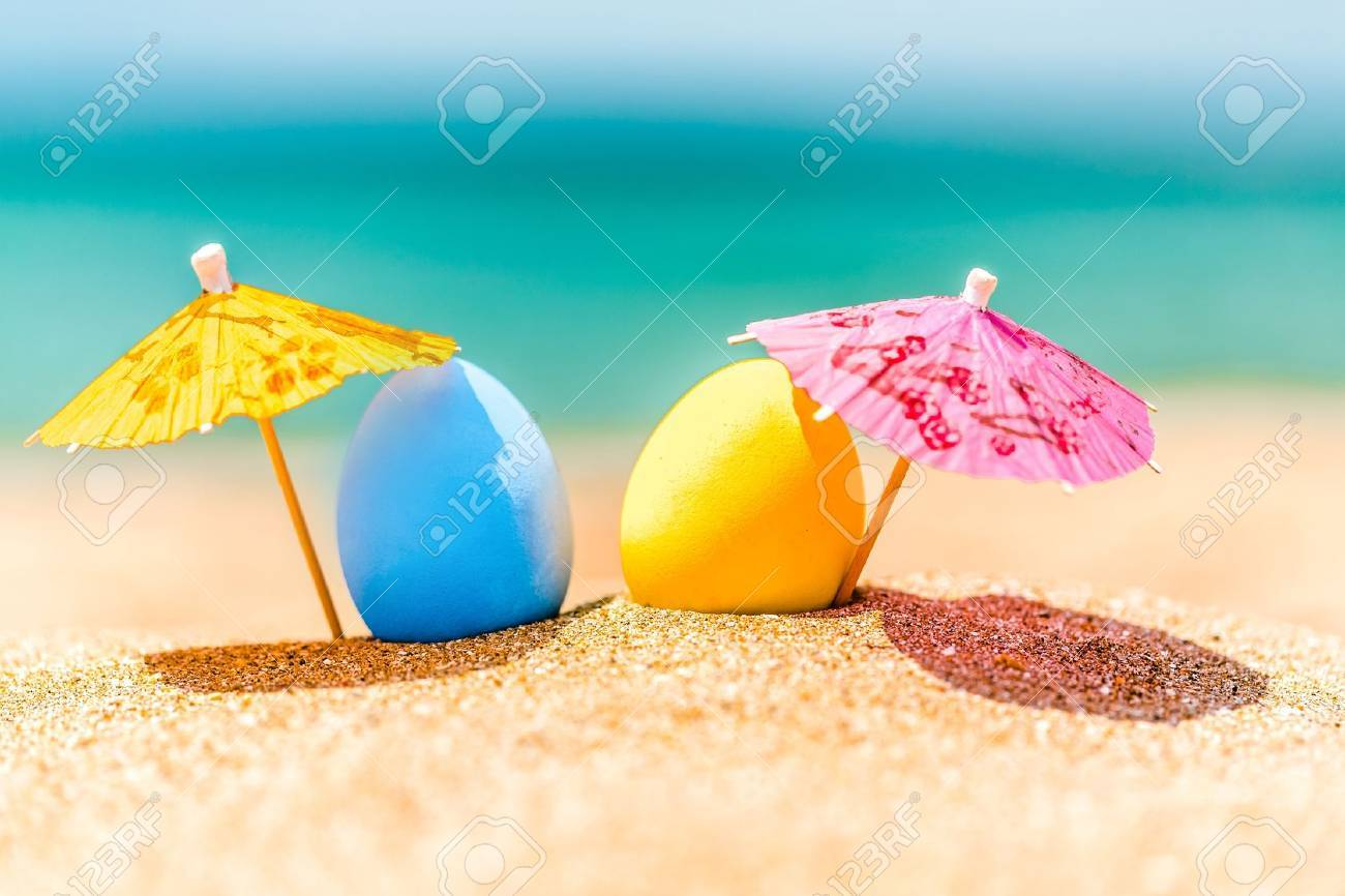 Easter. Stock Photo - 50337726