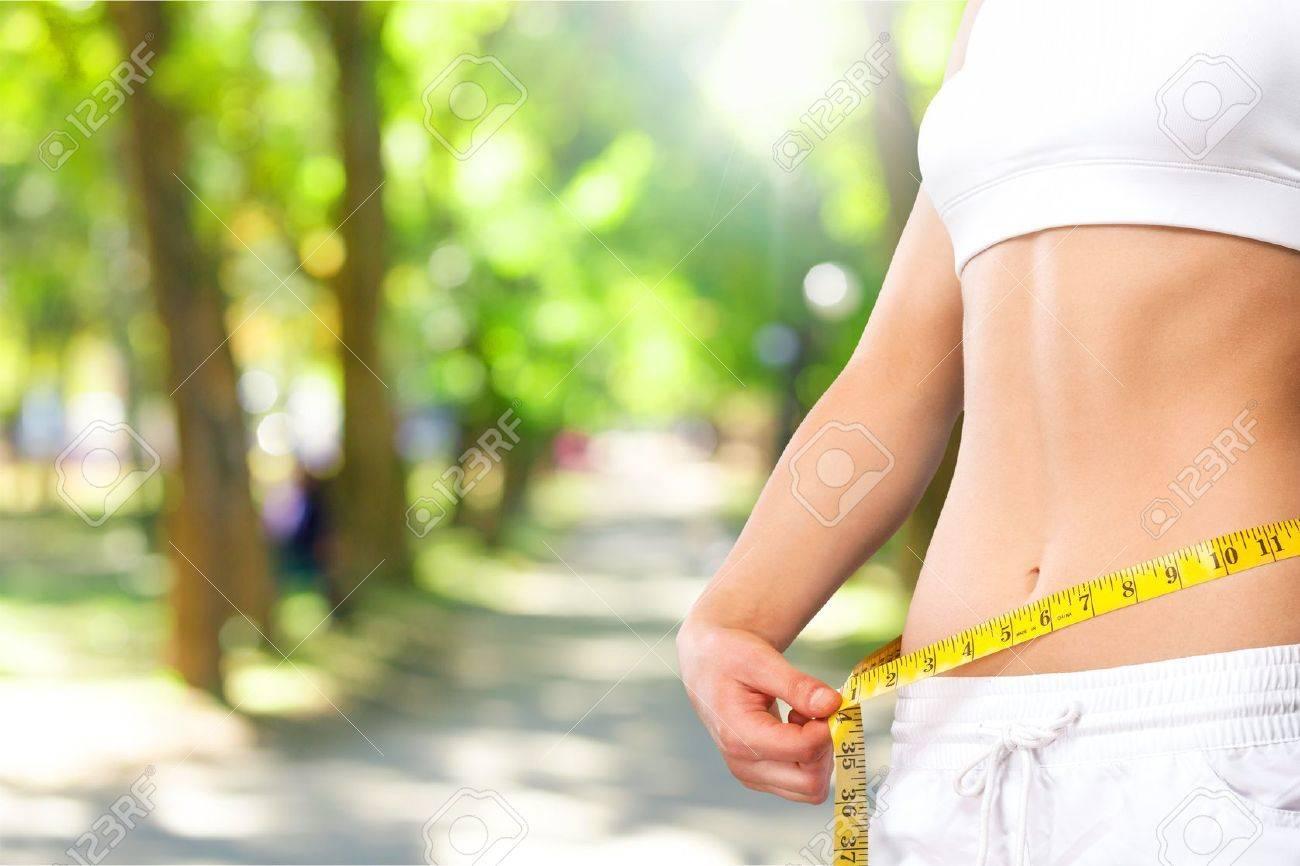 Weight. Standard-Bild - 50866085