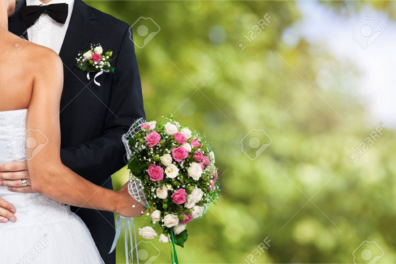 Wedding. Stock Photo - 51672880