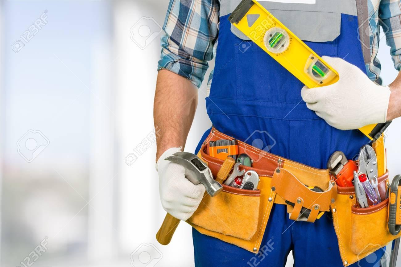 Handyman. - 52011506