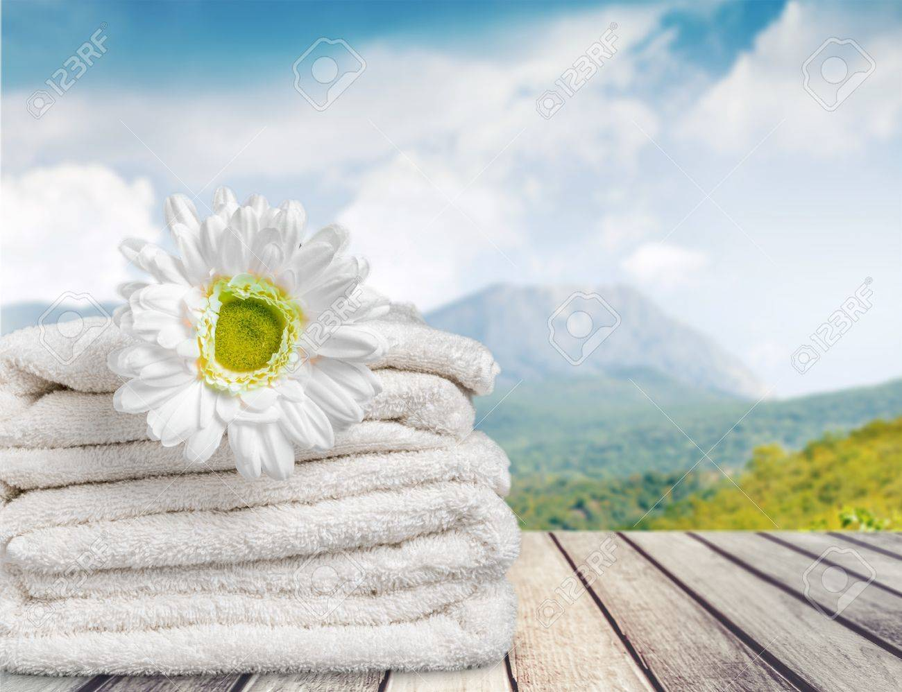 Laundry. Stock Photo - 52132390