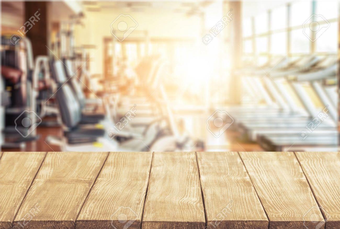 Gym. Standard-Bild - 54056460