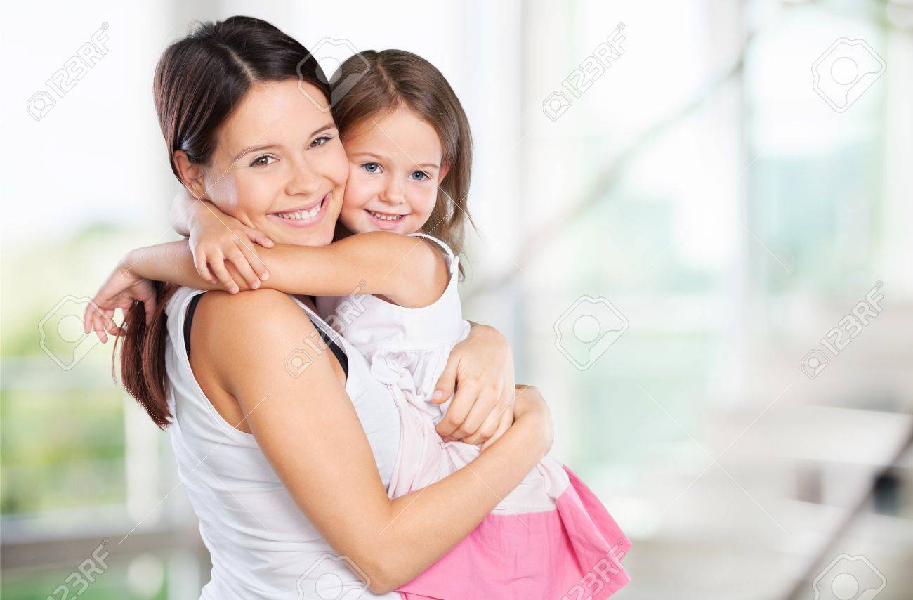 Mother. Stock Photo - 55434857